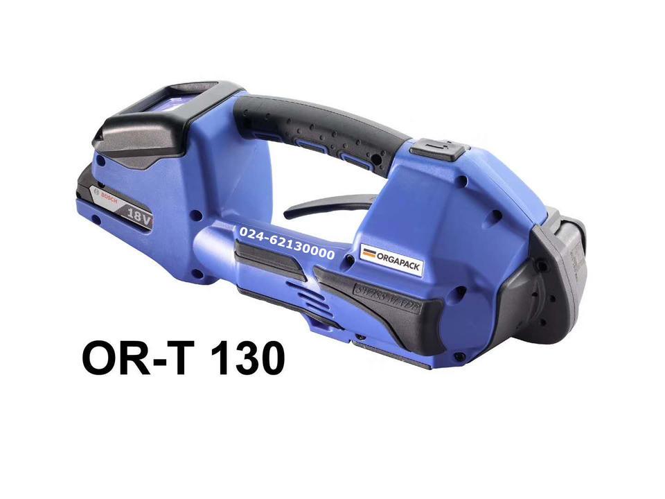 OR-T130电动打包机
