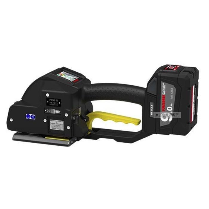 FROMM P329S电动塑钢带打包机