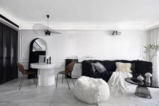 你的卧室还在用地板?瓷砖也可以!