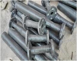 玻璃钢碳化硅管道