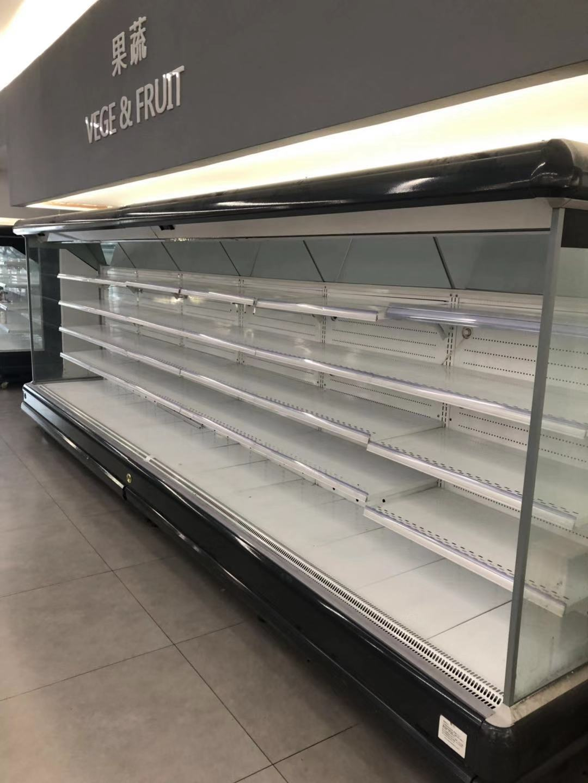 超市冷链设备