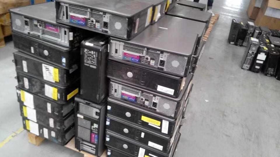 台式电脑、笔记本、服务器办公耗材类