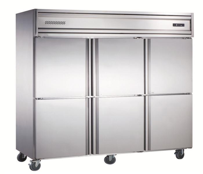 高身六门冰箱