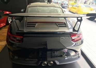 保时捷911 19款 GT3 RS 4.0 标准