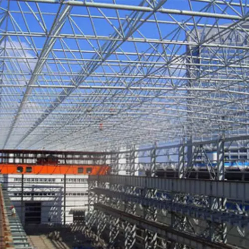 钢结构网架