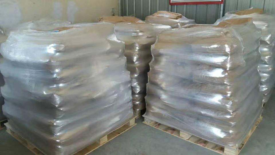 木質素磺酸钠(紡織專用)