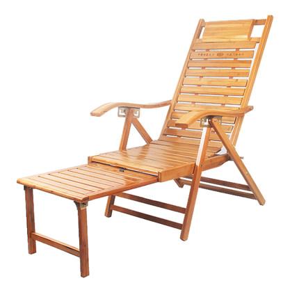 乘凉成人睡椅阳台竹躺椅