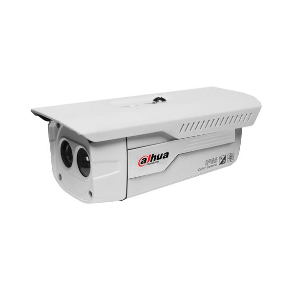 H.265超宽动态枪型网络摄像机