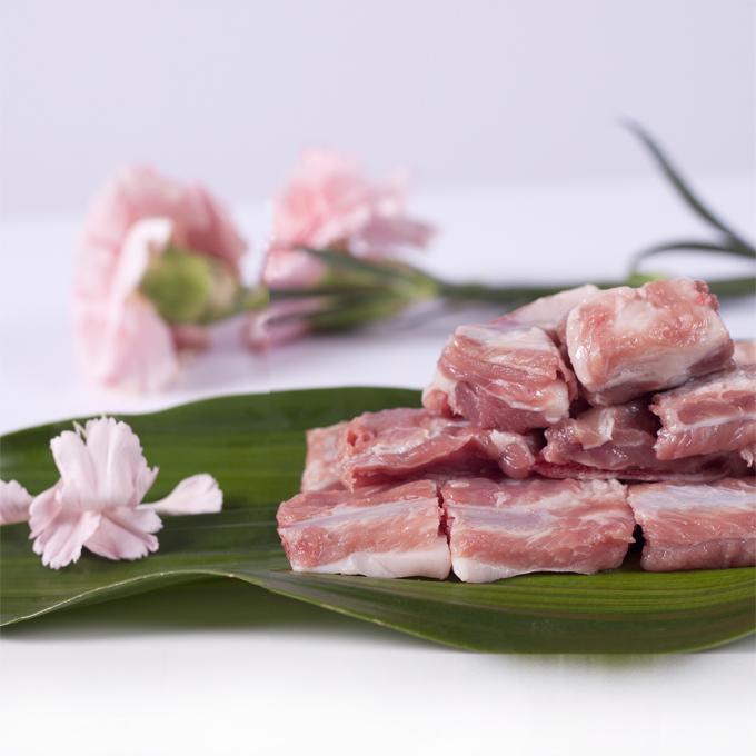 巴马香猪排骨