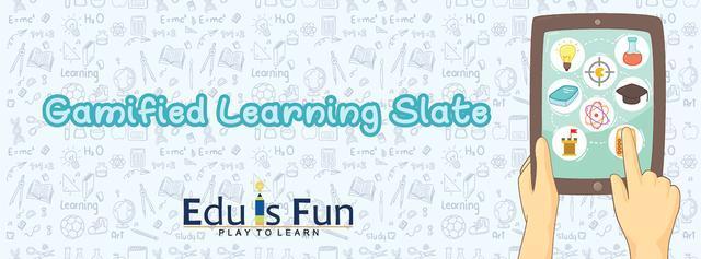为印度学生提供游戏化学习服务,Eduisfun获投2800万美元融资